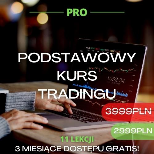 podstawowy kurs tradingu pro