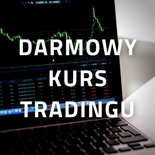 darmowy kurs tradingu